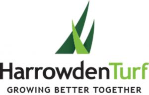 Harrowden Turf Logo